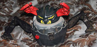Masters Of the Universe (Vintage) Monstroid, 1986 Mattel