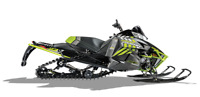 2017 Arctic cat XF 8000 Cross Country Laval / North Shore Greater Montréal Preview