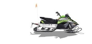 Arctic Cat ZR 200 2019