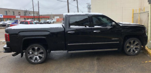 2016 GMC Sierra 1500 Denali for sale.