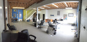 OFFICE AND/OR INDUSTRIAL WAREHOUSE 18