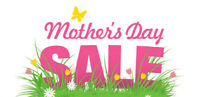 Mother's Day Craft and Bake Sale