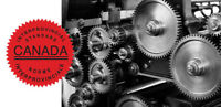 433A Millwright Online Pre-Exam Prep Course