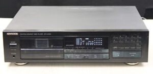 6 CD Kenwood DP M 4010