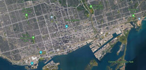 Purchasing Income Property In Downtown Toronto