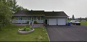 Maison à vendre 506, rue Ouellet, St-Henri