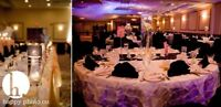WEDDING CENTERPIECES FOR RENT! Best rates in the city