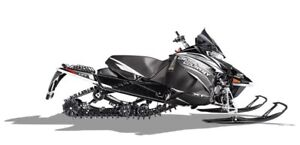 Arctic Cat XF 8000 137 CR CTRY LTD ES EB 141 2019