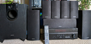 Home theater system Kelowna BC