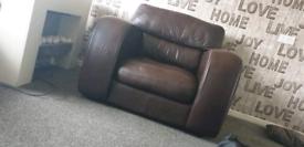 John Lewis chair