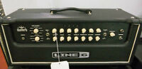 Line 6 duoVerb, duo verb, Amp, Trades Welcome