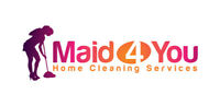 Hiring Experienced Condo/House Cleaning Lady