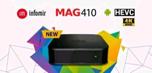 Mag322w1 /mag254w2 /mag410 /dreamlink t2 /formuler Z /jadoo tv 5