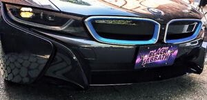 2015 BMW Other i8 HALO