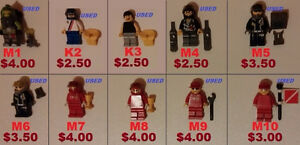 Lego Bricks & Minifigures London Ontario image 8