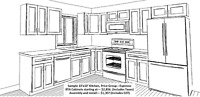 Kitchen & Bath Cabinets at Great Pricing in Prince George