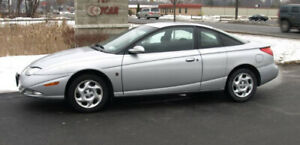 Saturn sc2, Like new, Only 110k