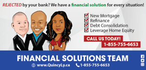 Your Mortgage Specialist