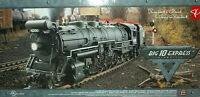 Presidents Choice HO Collector Train Sets #2 thru #11