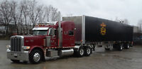 Experience Flatbed Drivers - $0.55 / mile
