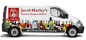 Home & Business Deliveries- MELBOURNE-Earn $8k-$10k per month Richmond Yarra Area Preview