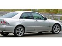 Lexus is200 se