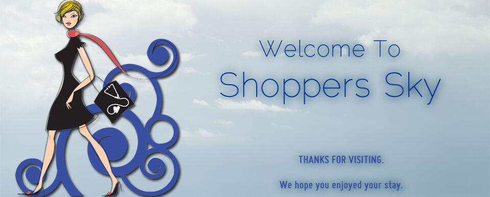 Shoppers Sky