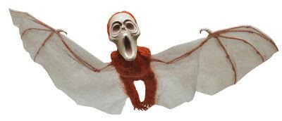 Flying Monkey Halloween Prop Hanging Haunted House Decor Bloody Yard Decoration