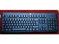 HP keyboard wireless
