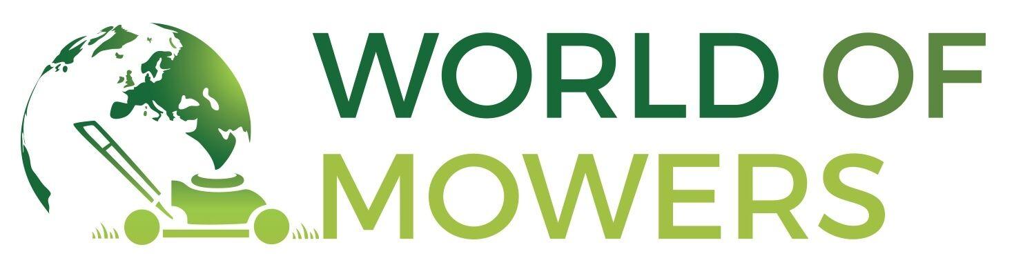 World of Mowers