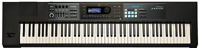 Roland Juno DS88 88-Key Velocity Sensitive Synthesizer