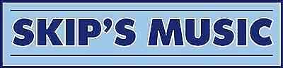 Skip's Music e-Store