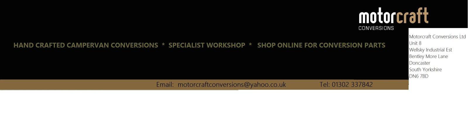 motorcraft conversions