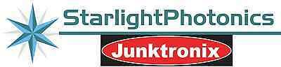 Junktronix Lasers and Photonics