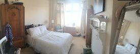 LARGE one bedroom flat in OADBY opposite ASDA