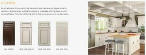 Kitchen Cabinets and Vanity - Direct from Manufacturer