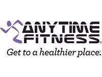 Personal Trainer - Anytime Fitness Bathgate