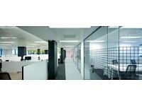 EC2 Co-Working Space 1 -25 Desks - Shoreditch Shared Office Workspace