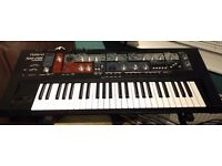 Roland SH-201 Synthesizer