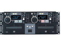 DENON DND4500 Mk.2 CD PLAYERS [pair]