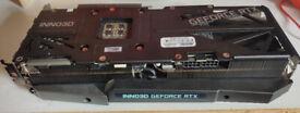 INNO3D NVIDIA GeForce RTX 3090 GAMING X3 24GB GDDR6X Graphics Card