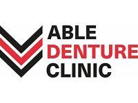 Dental nurse/assistant