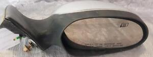 POWER MIRROR - complete with Power Heat Puddle Light Right/Passenger Side for 2000 to 2007 FORD TAURUS SEDAN + WAGON $60