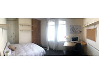 Superb furnished rooms just off North Street BS3