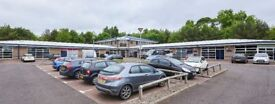 Cheap Offices to Let - Dewar House, Carnegie Campus, Dunfermline, KY11 8PY