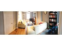 Contempory 3 Bedroom Townhouse