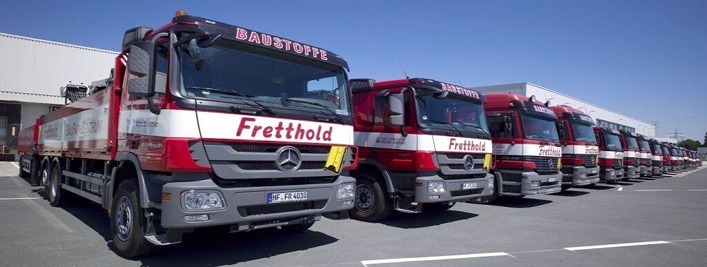 Fretthold-Shop