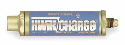 Imperial 535-c Kwik Charge Liquid Low Side Charger Adapter R410a