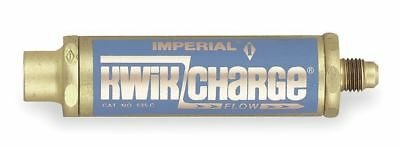 Imperial Kwik Charge Liquid Low Side Charger 535-c