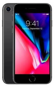 Apple iPhone 8 Space Grey 64GB - Brand New Sealed